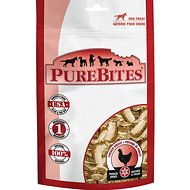 PureBites Chicken Breast Freeze-Dried Dog Treats, 11.6-oz bag