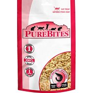 PureBites Shrimp Freeze-Dried Cat Treats, 0.53-oz bag