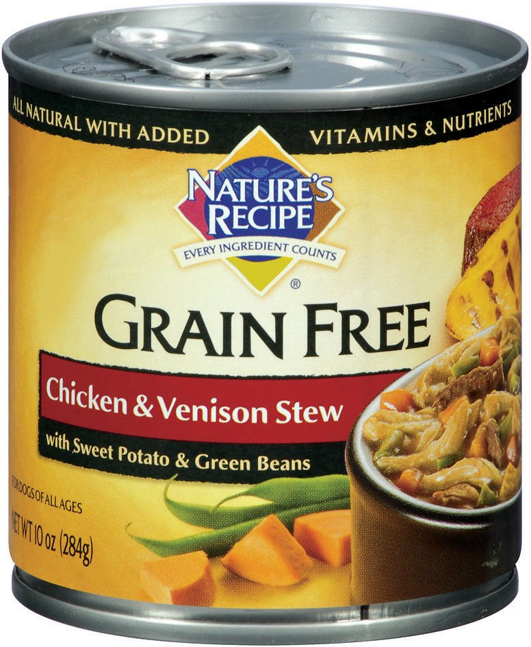 Where To Buy Nature S Recipe Cat Food