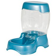 Petmate Pearl Pet Cafe Feeder, Waterfall, Large