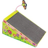 Fat Cat Big Mama's Scratch 'N Play Ramp