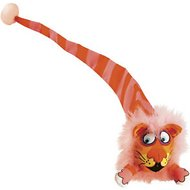 Fat Cat Classic Tail Chaser Cat Toy, Color Varies