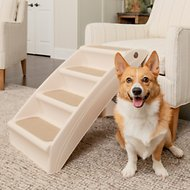 Solvit PupSTEP Plus Pet Stairs, Small
