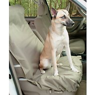 Solvit Waterproof Sta-Put Bucket Seat Cover for Pets