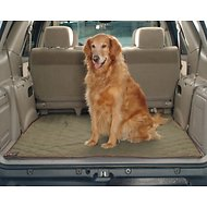 Solvit Deluxe Sta-Put SUV Cargo Liner for Pets