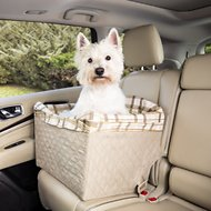 Solvit Deluxe Tagalong Pet Booster Seat, Jumbo