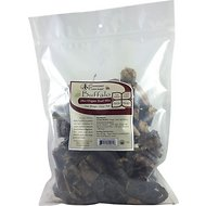 Canine Caviar Buffalo Organ Trail Mix Dog Treats, 28-oz bag