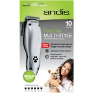 Andis EasyClip Multi-Style Adjustable Blade Pet Clipper Kit
