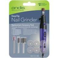 Andis Pet Nail Grinder Replacement Pack
