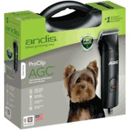 Andis ProClip AGC 1-Speed Detachable Blade Pet Clipper Kit