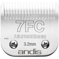 "Andis UltraEdge Detachable Blade, #7, 1/8"", 3.2mm"