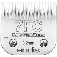 "Andis CeramicEdge Detachable Blade, #7FC, 1/8"" - 3.2mm"