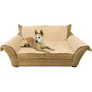 K&H Pet Products Furniture Cover for Loveseats, Tan