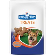 Hill's Prescription Diet Dog Treats, 16-oz bag