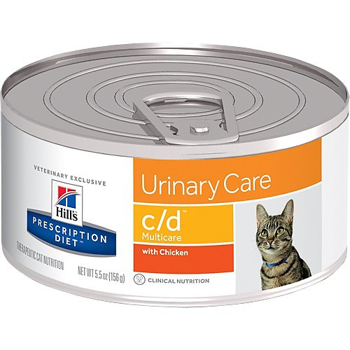 Cat Canned For Urinary Care