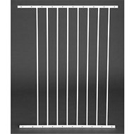 Carlson Pet Products Extension for Maxi Extra Tall Walk-Thru Gate with Pet Door