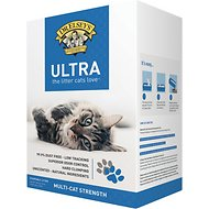 Dr. Elsey's Precious Cat Ultra Clumping Cat Litter, 20-lb box