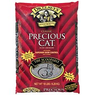 Dr. Elsey's Precious Cat Classic Litter, 18-lb bag