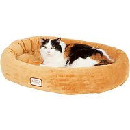 Armarkat Pet Bed, Brown, Small