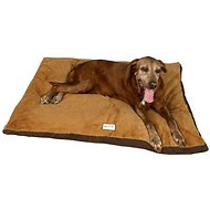 Armarkat Pet Bed Mat, Mocha/Brown, Large