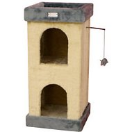 Armarkat Premium 32-in Cat Tree, Beige