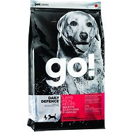 Go! Daily Defence Lamb Meal Recipe Dry Dog Food, 25-lb bag