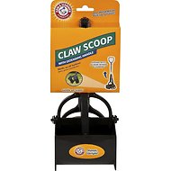 Arm & Hammer Claw Scoop Backyard Waste Pickup