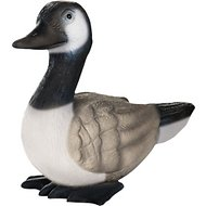 PetSafe RealTree Squeeze Meeze Goose Latex Dog Toy