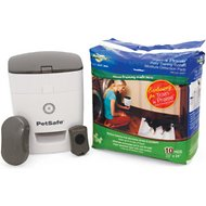 PetSafe Train 'n Praise Potty Training System