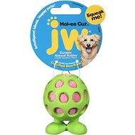 JW Pet Hol-ee Cuz Dog Toy, Small