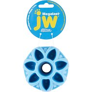 JW Pet Megalast Ball Dog Toy, Color Varies, Large