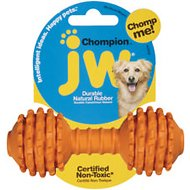 JW Pet Chompion Dog Toy, Color Varies, Middleweight
