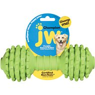 JW Pet Chompion Dog Toy, Color Varies, Heavyweight