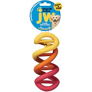 JW Pet Dogs in Action Dog Toy, Large