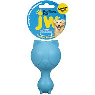 JW Pet Ruffians Cat Squeaky Dog Toy