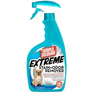 Simple Solution Extreme Stain & Odor Remover, 32-oz bottle