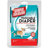 Simple Solution Washable Diaper, Small