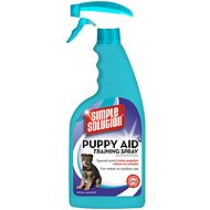 Simple Solution Puppy Potty Training Aid, 16-oz bottle
