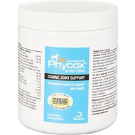 Phycox HypoAllergenic Small Bites Soft Chews Joint Support Dog Supplement, 120 count