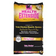 Health Extension Original Dry Dog Food, 30-lb bag