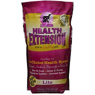 Health Extension Lite Dry Dog Food, 35-lb bag
