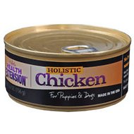 Health Extension Meaty Mix Chicken Grain-Free Canned Dog Food, 5.5-oz, case of 24