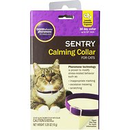 Sentry HC Good Behavior Pheromone Cat Calming Collar, 3 count