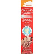 Sentry Petrodex Veterinary Strength Natural Peanut Flavor Dog Toothpaste, 2.5-oz tube