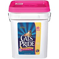 Cat's Pride Premium Scoopable Cat Litter, 22-lb