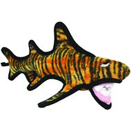 Tuffy's Ocean Creatures Tiger Shark Dog Toy