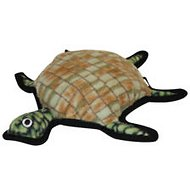 Tuffy's Ocean Creatures Burtle Turtle Dog Toy
