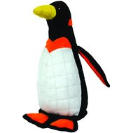 Tuffy's Zoo Penguin Peabody Dog Toy