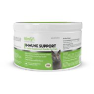 Tomlyn Immune Support L-Lysine Powder Cat Supplement, 3.5-oz tub