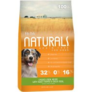 Hi-Tek Naturals Grain-Free Chicken Meal & Sweet Potato Formula Adult Dry Dog Food, 5-lb bag